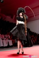 The Art Institute of NY Runway Lincoln Center #44