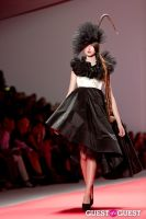 The Art Institute of NY Runway Lincoln Center #46