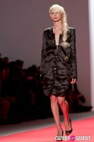 The Art Institute of NY Runway Lincoln Center #60
