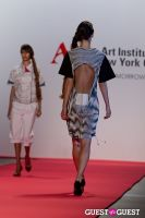 The Art Institute of NY Runway Lincoln Center #100