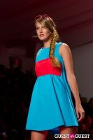 The Art Institute of NY Runway Lincoln Center #125