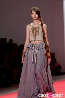 The Art Institute of NY Runway Lincoln Center #133