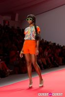 The Art Institute of NY Runway Lincoln Center #140