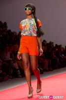 The Art Institute of NY Runway Lincoln Center #141