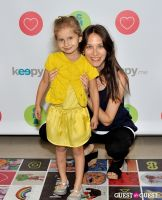 Keepy announcement event at Children's Museum of the Arts NYC #87