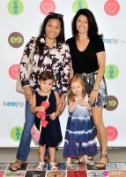 Keepy announcement event at Children's Museum of the Arts NYC #235