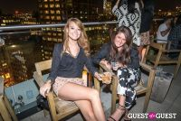 Rebecca Minkoff S/S14 After Party #3