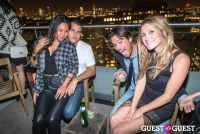 Rebecca Minkoff S/S14 After Party #5