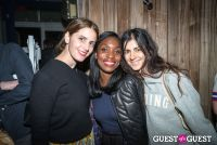 Rebecca Minkoff S/S14 After Party #27