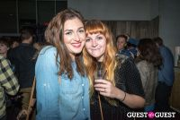 Rebecca Minkoff S/S14 After Party #29