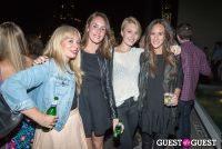 Rebecca Minkoff S/S14 After Party #81