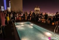 Rebecca Minkoff S/S14 After Party #84