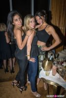 BCBGMAXAZRIA Runway After Party #12