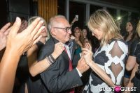 BCBGMAXAZRIA Runway After Party #30