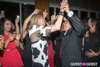 BCBGMAXAZRIA Runway After Party #37