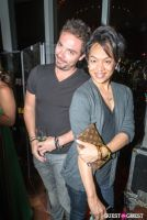 BCBGMAXAZRIA Runway After Party #46