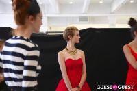 [NYFW] Day 2: Kate Spade SS 2014 Presentation #45