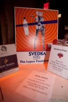S.L.E. Lupus Foundation's Night for the Fight #33
