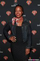 Beck's Sapphire After Hours with Tracy Reese #54