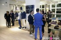 Pal Zileri Showroom Opening #122