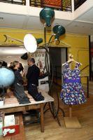 Man Shops Globe at Anthropologie #37