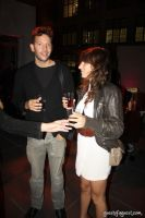 Gen Art presents Fall for New York at Skylight West sponsored by Three-O Vodka #11