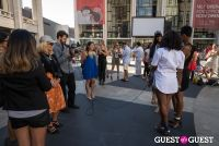 NYFW 2013: Day 4 at Lincoln Center #9