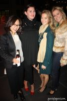 Gen Art presents Fall for New York at Skylight West sponsored by Three-O Vodka #21