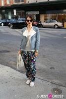 [NYFW] Day 5 2013: Street Style #5