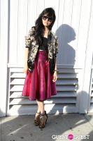 [NYFW] Day 5 2013: Street Style #7