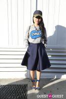 [NYFW] Day 5 2013: Street Style #8