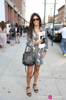 [NYFW] Day 5 2013: Street Style #10