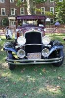 Jazz Age Lawn Party #4