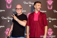 Dom Perignon & Jeff Koons Launch Party #30
