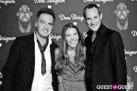 Dom Perignon & Jeff Koons Launch Party #35