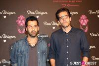 Dom Perignon & Jeff Koons Launch Party #73
