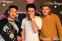 Dom Perignon & Jeff Koons Launch Party #107