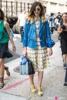 NYFW 2013: Day 8 Street Style #1