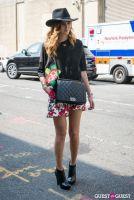 NYFW 2013: Day 8 Street Style #3