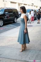 NYFW 2013: Day 8 Street Style #9