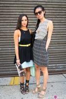 NYFW 2013: Day 8 Street Style #15