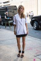NYFW 2013: Day 8 Street Style #19