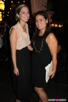 New York magazine and The Cut's Fashion Week Party #3