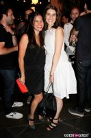 New York magazine and The Cut's Fashion Week Party #11