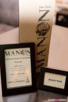 Manon End of Fashion Week Celebration and Fall Season Kickoff #2