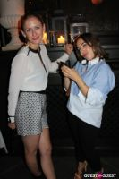 New York magazine and The Cut's Fashion Week Party #76
