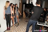 LA CANVAS Presents The Fashion Issue Release #28