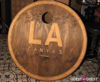 LA CANVAS Presents The Fashion Issue Release #31