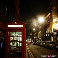 London Fall Fashion Week 2013 #18