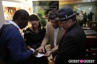 Dominican Republic Jazz Festival hosts NYC Reception #30